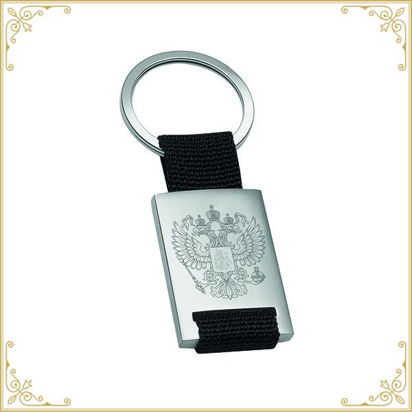 Nobility Key Ring Holder